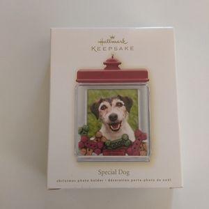Hallmark Special Dog